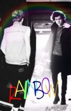 Rainbow - [Narry] by BeMyLight
