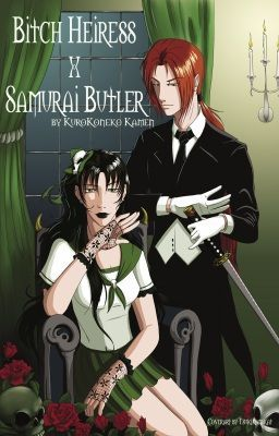 Bitch Heiress X Samurai Butler