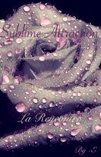 Sublime Attraction - La Rencontre by EleSid98