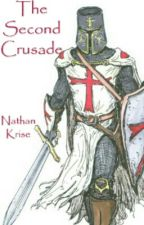 The Second Crusade by Genesis77777