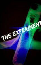 The Experiment by DarkLanterns