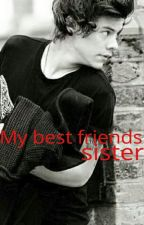 my best friends sister by harry1d14
