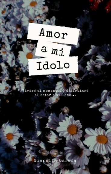 Amor A Mi Idolo.     (Maluma). EDITANDO.