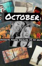 October by neverxonmymind