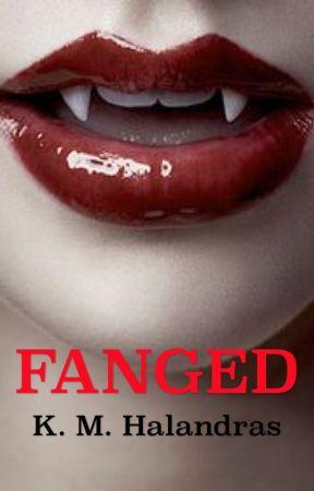 FANGED by kraftygal