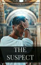 The Suspect by GannahIslam