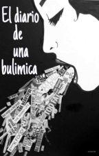 El Diario De Una Bulimica by Melissa_flores_