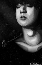 My wonderwall. { JiKook }  by MinMagnus