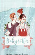Babysitter by stwarlight