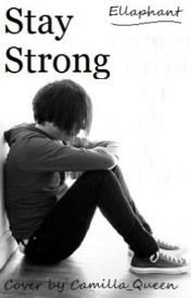 Stay Strong by Ellaphant