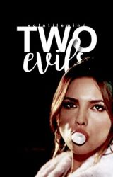 Two Evils ◦ Finnick Odair by volatilemind