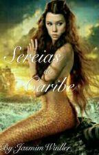 Sereias do Caribe by JasmimWinller