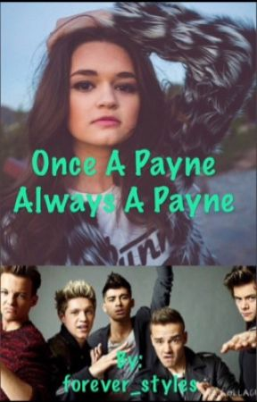Once a Payne always a Payne by forever_styles