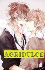Agridulce [Fanfic YAOI+18 ShuxYuma] by ZombieEscritor