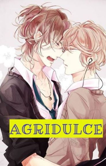 Agridulce [Fanfic YAOI+18 ShuxYuma]