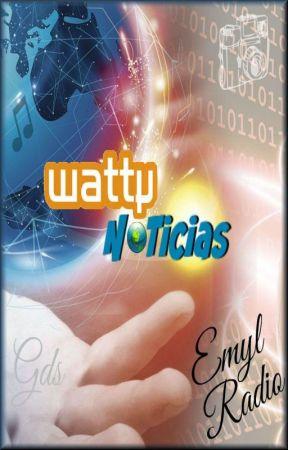 WattyNoticias by WattyNoticias