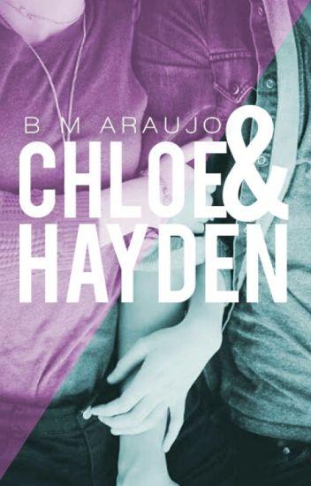 Chloe & Hayden