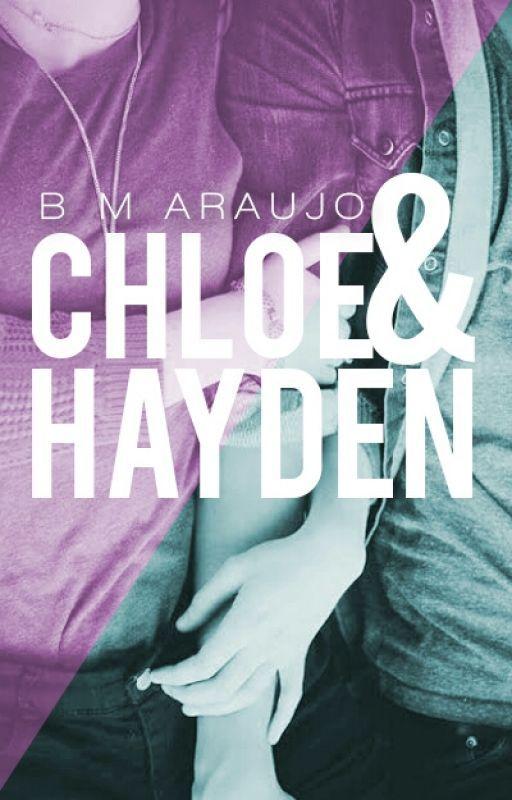 Chloe & Hayden  by bmaraujo