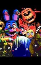 FNAF theory's and Easter eggs by The_Band_Man