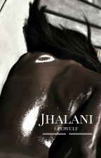 Jhalani by geowulf