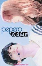 pepero game    baekyeon ✔ by gomengareki