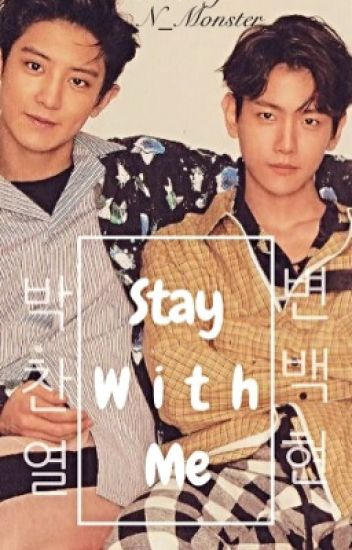 Stay With Me ⚣ CB