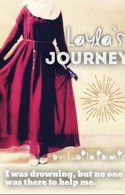 Layla's Journey by Bita_unicorn04