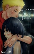 (completed)Jealous best friend (naruhina) by zaylee21
