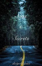 Sins & Secrets by da1gotdajuice