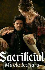 Sacrificiul (Vol.2) by Ale-Rim