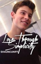 Love Through Simplicity ☹ SHAYLOR Text Novel by shauncuniff