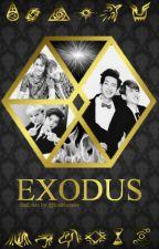 EXODUS // baekyeol // PL by baxkhyunee