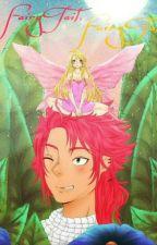 A Fairy Tail, Fairy Tale. by KageyamaTrash