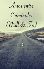 Amor entre Criminales (Niall y Tu) by CarlaDanielaHoranGal