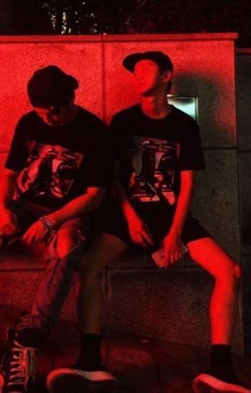 Teenagers || Ianthony AU