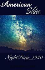 American Skies #YourStoryIndia by NightFury_1920