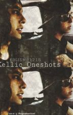 Kellic Oneshots by KatIsMe1215