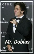 Mr. Doblas -HOT- by rubiuslay