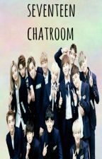 Seventeen chatroom by l00-05-18l