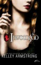 Invocaçao - Triologia Darkest Powers by gasaianna