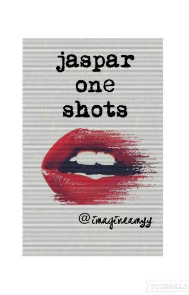 jaspar one shots//imagineamyy