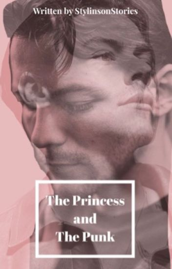 The Princess and the Punk (Larry A.U.)
