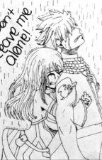 ¡No me dejes sola! (Nalu o Stinglu) by stylelive