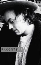 RACONTEUR [H•S] by _Raconteur_HS