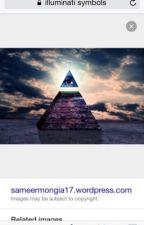 One Direction Illuminati Theory (Zourry) by thefirexthedark