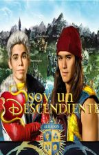 soy un descendiente {Wattys2015} by HOLTHYDE