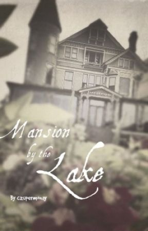 Mansion By The Lake by czupermonay