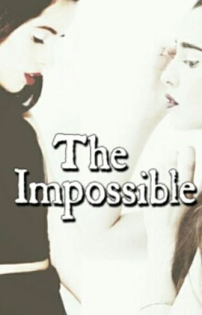 The Impossible - Camren by vickyrefach