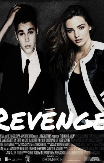 Revenge. (ST de Adicta al sexo) Pausada.