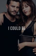 I Could Be || Jamie Dornan & Dakota Johnson by outragedteen